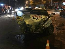 Еще одно смертельное ДТП произошло в Харькове