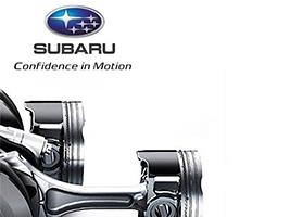 Автоцентр «Субару Дніпро» запрошує на Subaru Open Day!